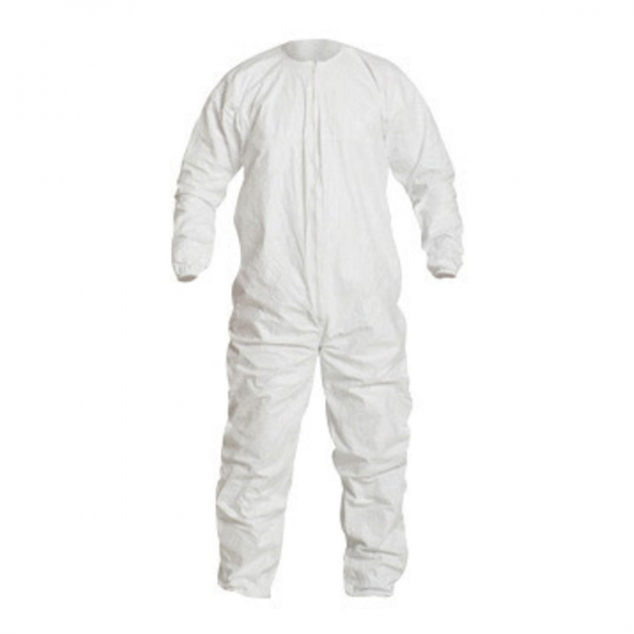 Ipswich Embroidery & Workwear - Disposable Coveralls